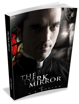 Cover of The Dark Mirror